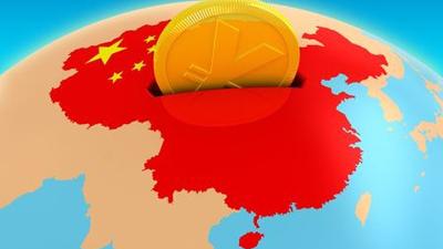 Китай девальвировал юань рек…