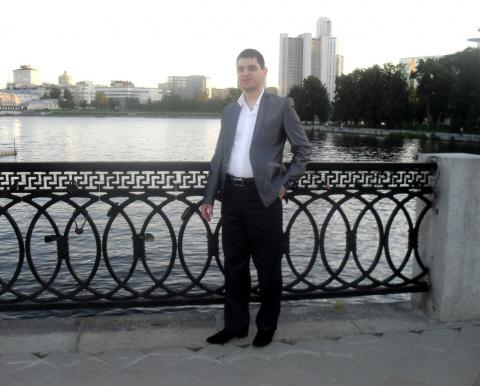 Сергей Нурджанян
