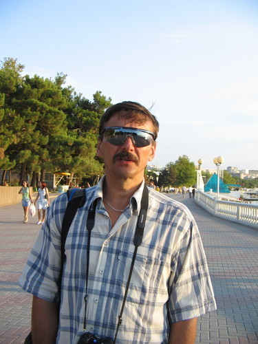 Виктор Пахомов