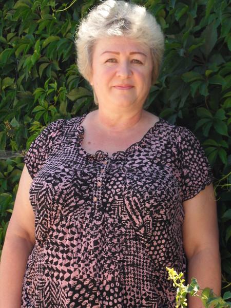 Елена Вагина