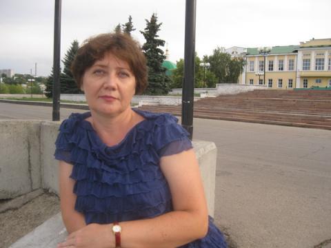 Наталья Старостина