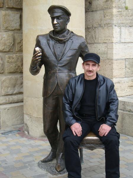 Евгений Старыгин