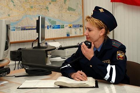 Служба в полиции - плюсы и минусы