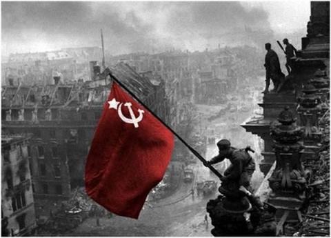 Кто украл Победу у России?