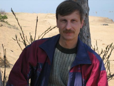Алексей Трубицын