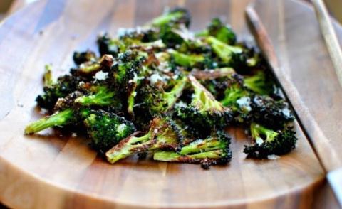 РАЗРЕШЕНО ХУДЕЮЩИМ. Вкусные блюда из овощей