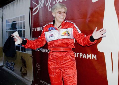 Ирина Шаболкина