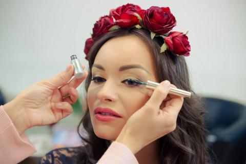 Тонкости макияжа: советы визажистов