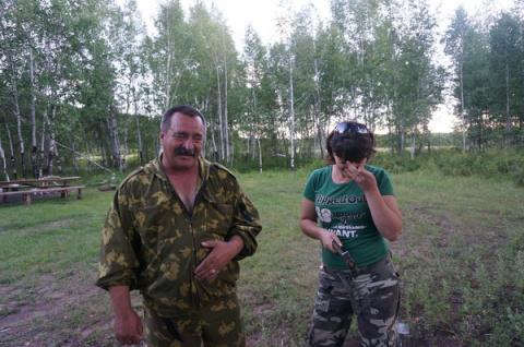 Владимир Соковиков