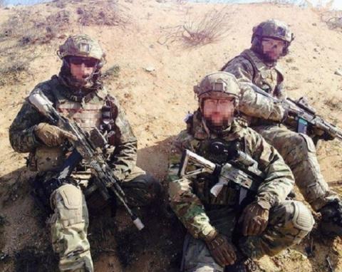 «Кадыровцы» обставили «морск…