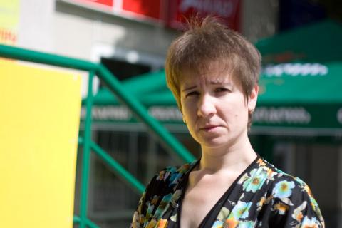 Валентина Насанович