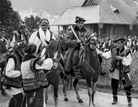 Как жила Украина в годы немецкой оккупации