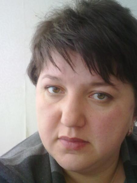 Галина Бородина