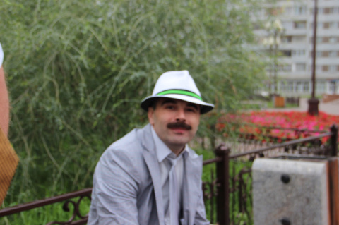 Владимир Т (личноефото)