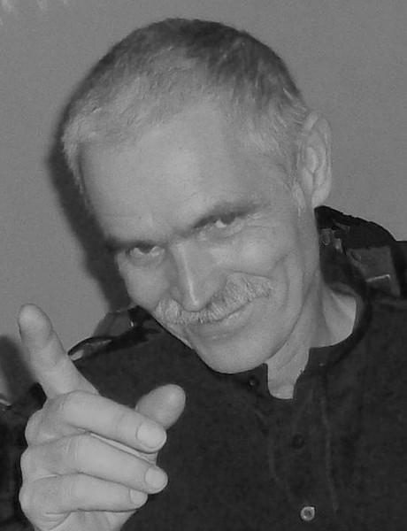 Геннадий Попов (личноефото)