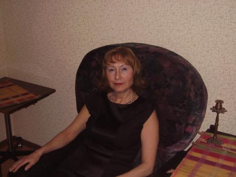 Татьяна Титова