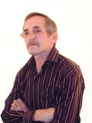 Леон Смотров