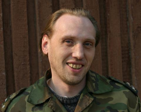 павел Григорьев