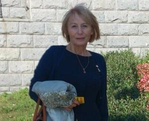 Наталья Долгих