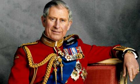 Принцу Чарльзу разрешили без…