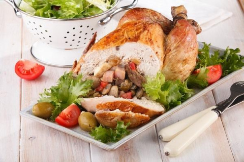 Святки: 12 рецептов для семейного застолья