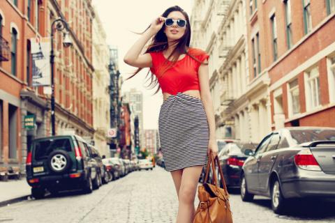 20 вещей, которые должна уметь девушка, иначе это стыдоба