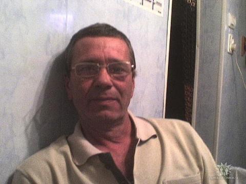 Виктор Перязев