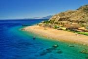 Ученые разгадали загадку «поющих землетрясений» на Красном море