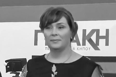 Экс-жена замгенпрокурора: не виноватая я!
