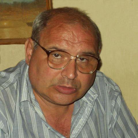 Борис Михеев