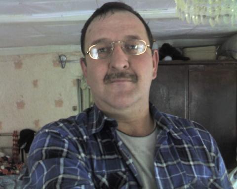 Павел Клюшин (личноефото)