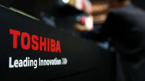 Toshiba хочет к весне продат…