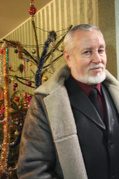 Виктор Борисович Москвичев (личноефото)