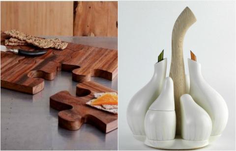 18 стильных и полезных мелочей, которые должны быть на каждой кухне