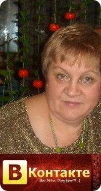 Алла Курносова (Фофанова) (личноефото)