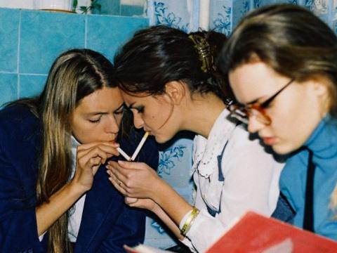 597 ингредиентов сигарет, о …