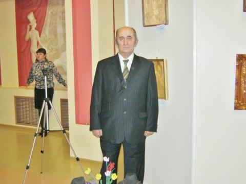 Валерий Короткоручко