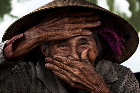 Улыбаемся и машем: чудесные портреты жителей одной из самых счастливых стран в мире. 6 сказочно красивых мест Вьетнама, которые необходимо посетить, отправляясь в путешествие