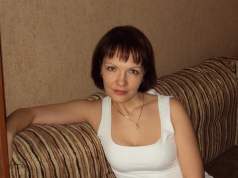 Галина Корж