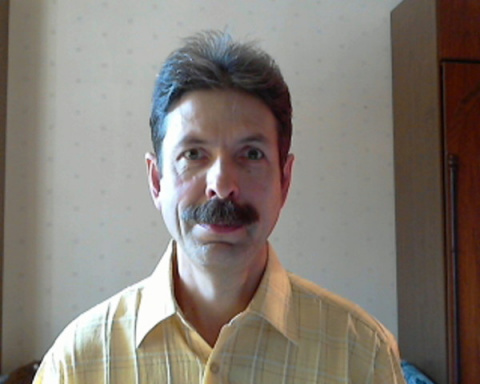Ладаяр Шев (личноефото)