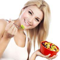 Быстрая и эффективная диета на овощах.