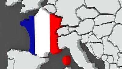Франция ввела контроль на гр…