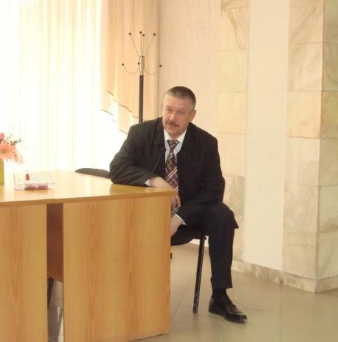 Георгий Каретин