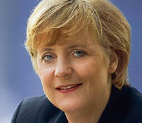 Ангела Меркель идет на выбор…