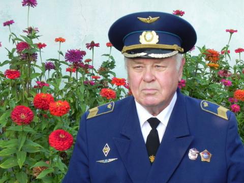 Анатолий Квартников