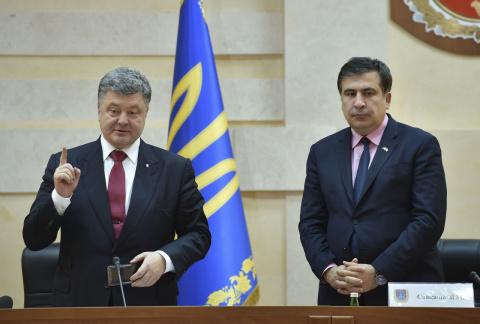 BBC: За год у власти Порошенко стал богаче в семь раз