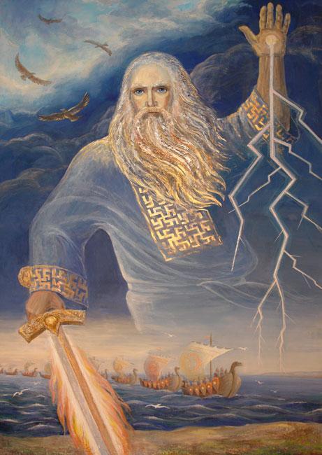 Сантии Веды Перуна - древнейшая книга Богов (продолжение 2)