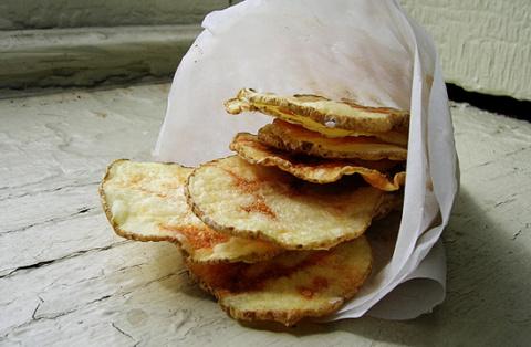 Вкуснейшие домашние картофел…