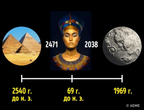 11 фактов из истории, которы…
