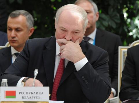 У Лукашенко появился конкуре…